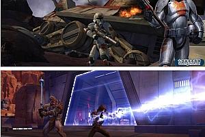 【EA星球大战online服务端】最新版端游客户端