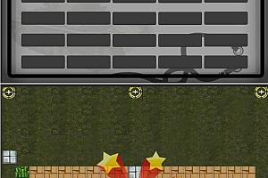 HTML5坦克大战游戏源码