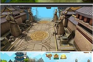 秦时明月2源码 Unity3D 手游源码 iOS源代码