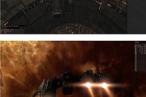 《EVE》星战前夜单机版服务端游戏源码