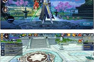 【九剑魔龙传服务端】2020.07首发九剑魔龙传手工架设游戏客户端