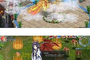 【库洛幻境】页游网单网页一键端