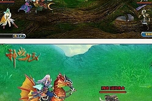 webgame页游源码:神战九天onlien游戏源代码