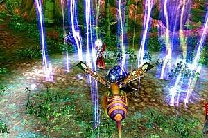 龙的传人游戏源代码