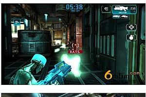 unity3D多人射击游戏《暗影之枪》源码