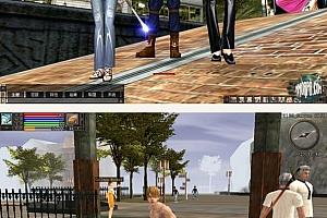 3D网络游戏RanOnline游戏源码 服务端
