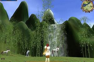 魔咒online游戏源代码