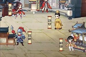 H5手游【轩辕剑H5】最新终结版版一键端附带外网教程