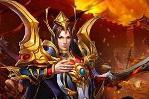 Cocos2d角色扮演游戏源码-烈焰遮天游戏源码下载–完整版