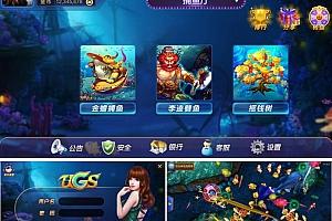 大富豪UGS 5.3版本娱乐游戏完整全套源码 实现完美控制输赢、防止游戏作弊、稳定运营级别