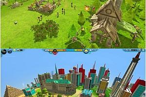 宇宙主义 The Universim 豪华中文版 全DLC 免steam 送修改器 模拟策略沙盒 一键安装