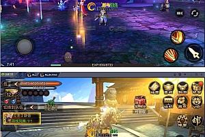 手游【风云3D】VM一键即玩服务端+GM授权后台+图文教程