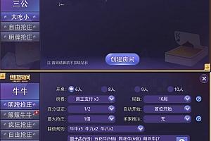 最新终极版牛大吉 含注册机+去除服务端远控木马+在线充值功能