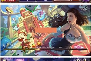 富贵封神榜星河娱乐娱乐游戏,服务器直接打包+完整数据