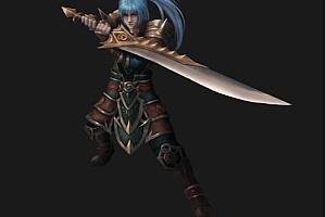 2.5D即时战斗角色扮演网页游戏源码:屠龙online游戏源代码