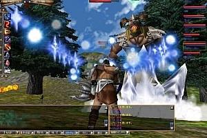 knight online骑士游戏源码  一款搜狐运营的3D网络游戏