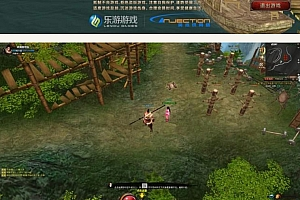 隋唐风云online全套游戏源码