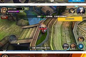 《暗黑战神》全套源码unity3d游戏手游源码+iOS+android