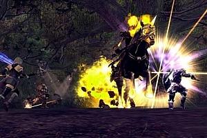 【Z骑兵】网游单机版 Z骑兵服务端 RaiderZ奇兵3D游戏 第四职业 改等级点卷